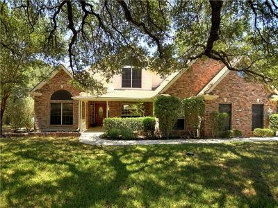 Georgetown Single Family Home For Sale: 337 Allen Cir