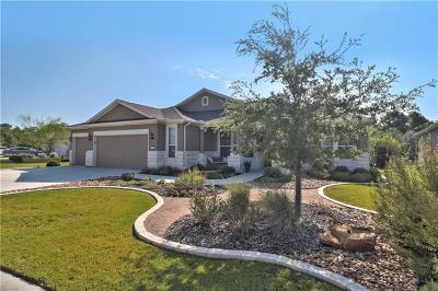 Single Family Home Pending: 422 Davis Mountain Cir