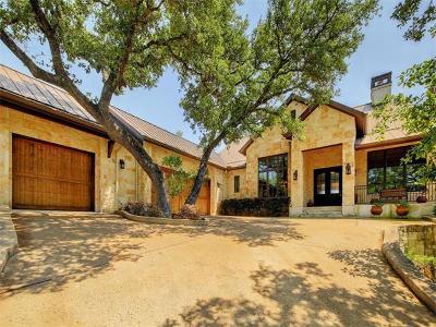 Jonestown Single Family Home For Sale: 6504 Lantern View Dr