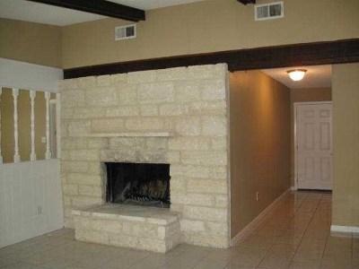Austin Rental For Rent: 9900 Oak Hollow Dr
