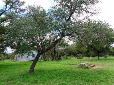 Burnet County Farm For Sale: 11 acres Cr 340