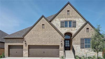 Leander Single Family Home For Sale: 1925 Woolsey Way