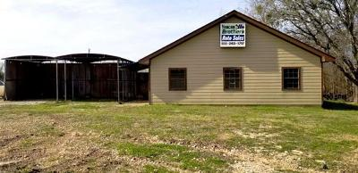 Commercial For Sale: 11510 Us Highway 183 S