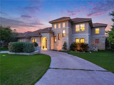 Travis County Single Family Home Coming Soon: 37 The Hills Dr