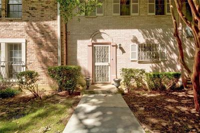 Condo/Townhouse Pending - Taking Backups: 2004 Voltaire Dr