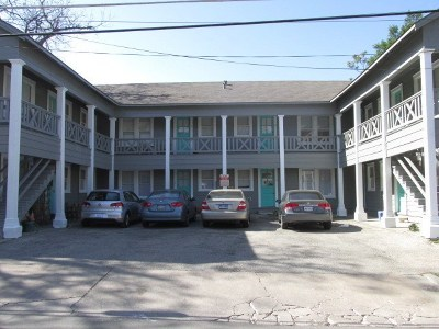 Austin TX Rental For Rent: $825