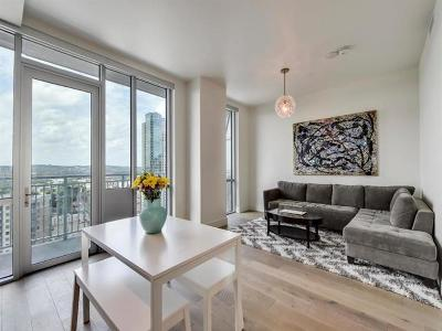 Condo/Townhouse Pending - Taking Backups: 222 West Ave #2304