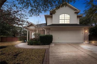 Single Family Home For Sale: 8701 Mesa Verde Ct