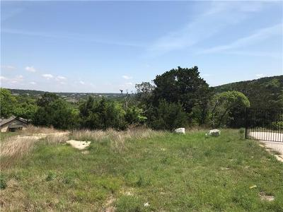 Leander Residential Lots & Land For Sale: 829 Laughing Dog Ct
