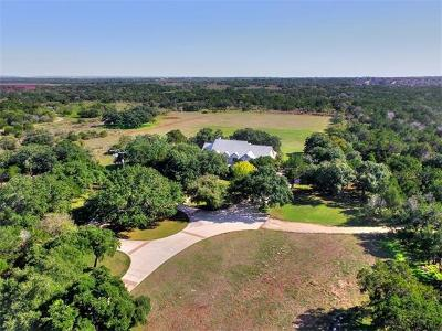 New Braunfels Single Family Home Pending - Over 4 Months: 814 Hueco Springs Loop Rd