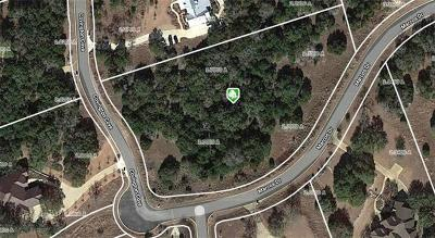 Escalera Ranch Sec 04 Pud, Escalera Ranch, The Preserve Ph 02 Residential Lots & Land For Sale: 100 Covington Cv
