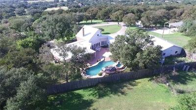 San Marcos Single Family Home For Sale: 4115 Day Dr