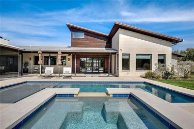 Austin Single Family Home Pending - Taking Backups: 9600 Veletta Pl