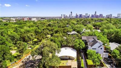 Austin Residential Lots & Land For Sale: 1012 Brodie St #A