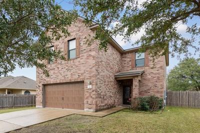 Cedar Park Rental For Rent: 2101 Golden Arrow Ave