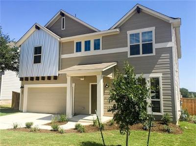 Liberty Hill Single Family Home For Sale: 202 Orchard Park Dr