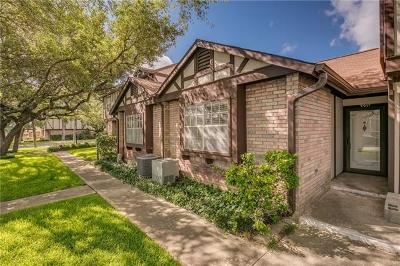 Condo/Townhouse Pending - Taking Backups: 3507 Greystone Dr