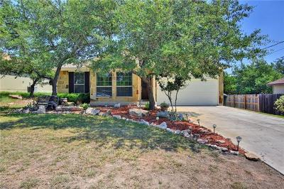 Dripping Springs TX Single Family Home For Sale: $334,900