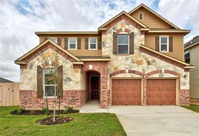 Single Family Home For Sale: 7632 Knockfin Dr