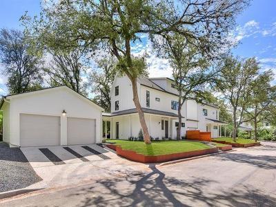 Single Family Home Pending - Taking Backups: 2507 Paramount