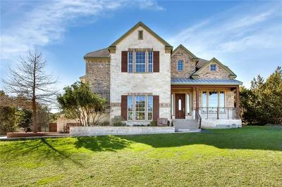 Dripping Springs Single Family Home For Sale: 210 Joe Harper Ct