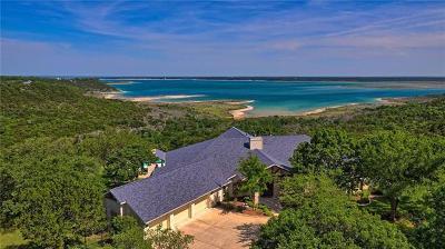 Belton Single Family Home For Sale: 5001 Lago Vista Dr