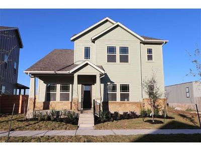 Hays County, Travis County, Williamson County Single Family Home For Sale: 8712 Slater Dr