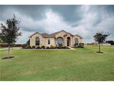 Bastrop County Single Family Home For Sale: 294 Sam Houston Dr