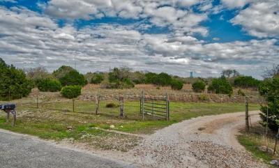 Dripping Springs Residential Lots & Land Pending - Taking Backups: 500 Harmon Hills Cv