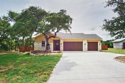 Single Family Home For Sale: 23 Champions Cir