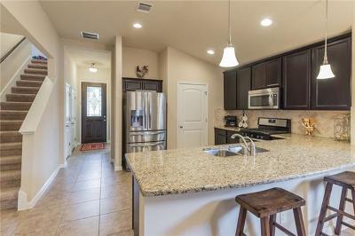 Manchaca Single Family Home For Sale: 206 Anacua Loop