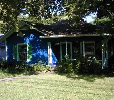 Single Family Home For Sale: 1608 Hartford Rd