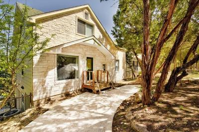 Austin Single Family Home For Sale: 14430 Hunters Pass