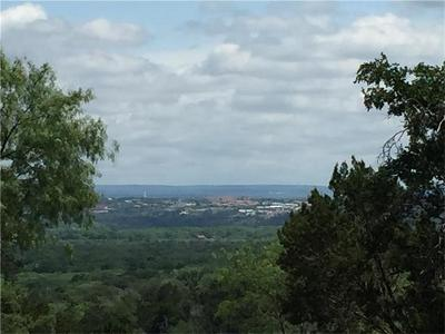 Burnet County Residential Lots & Land For Sale: K11086 Mountain Dew