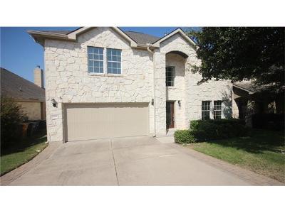 Austin Single Family Home Pending - Taking Backups: 10900 Casitas Dr