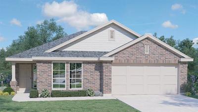 Single Family Home For Sale: 15104 Custis Ln