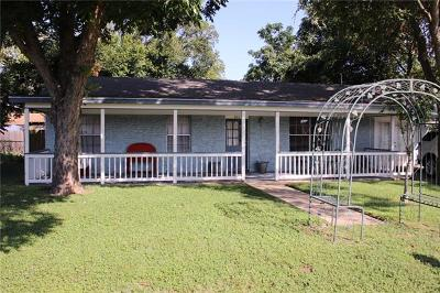 Smithville Single Family Home For Sale: 803 Bishop St