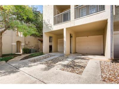 Travis County Condo/Townhouse For Sale: 9525 N Capital Of Texas Hwy #235