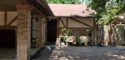 Round Rock Multi Family Home Pending - Taking Backups: 1921 Nicole Cir