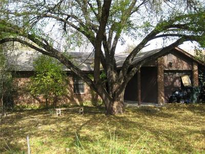 San Marcos Single Family Home Pending - Taking Backups: 1908 Nevada St