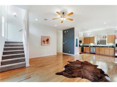 Travis County Condo/Townhouse Pending - Taking Backups: 6000 S Congress Ave #603