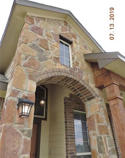 Coryell County Single Family Home For Sale: 1410 Neff Dr