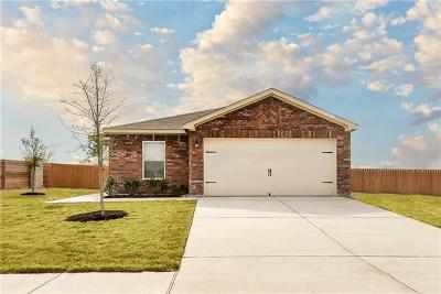 Liberty Hill Single Family Home For Sale: 141 Independence Ave
