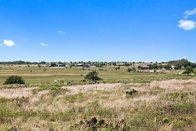 Bell County, Burnet County, Coryell County, Lampasas County, Llano County, Mills County, San Saba County, Williamson County, Hamilton County Farm For Sale: 205 County Rd 212a Apache Trl