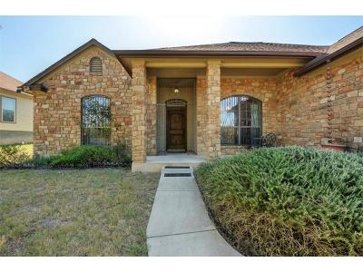 Dripping Springs Single Family Home Pending - Taking Backups: 10103 Thomas Ln
