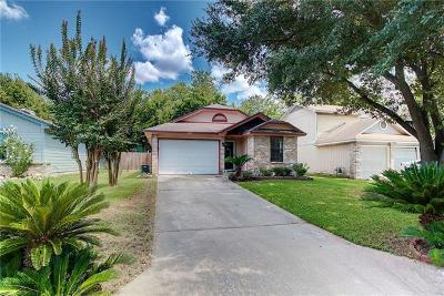 Austin Single Family Home For Sale: 1406 Byers Ln