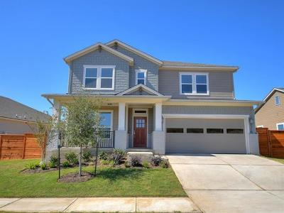 Single Family Home For Sale: 7716 Donnelley Dr