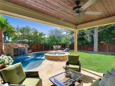 Austin Single Family Home For Sale: 5013 Westfield Dr