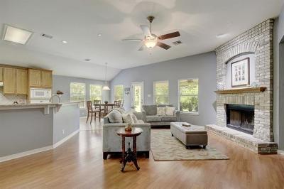 Cedar Creek TX Single Family Home For Sale: $279,000
