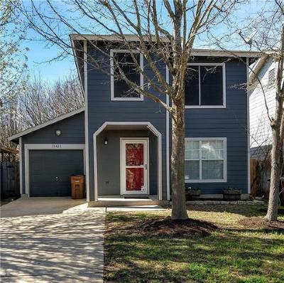 Single Family Home For Sale: 10420 Garbacz Dr